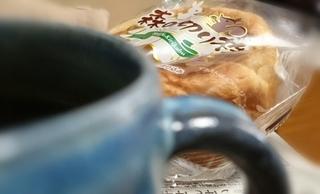 今日の朝食419